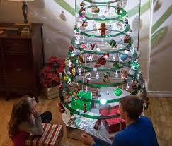 modern christmas modern christmas tree shark tank products