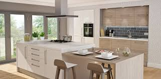 wren living autograph driftwood gloss kitchen kitchens