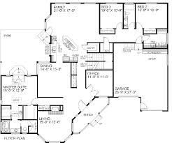 2500 sq ft house plans cool 13 house plans and home designs free