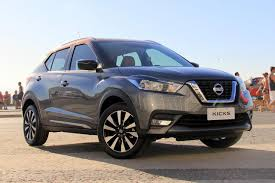 nissan kicks 2017 price nissan hybrid suv price in india new nissan terrano suv photo