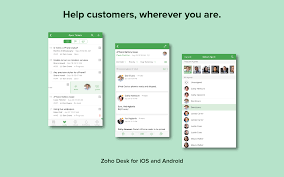 help desk software for small business zoho desk pricing features reviews u0026 comparison of alternatives