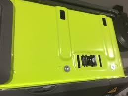 Garage Door Openers Review by Ryobi Garage Door Opener Review Home Construction Improvement