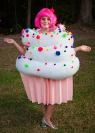 cupcake costume mac s cupcake costume mac s home made cupcake costume flickr