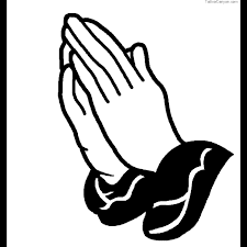praying hands coloring page snapsite me