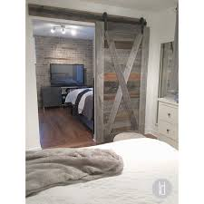 interior barn door kit top preferred home design