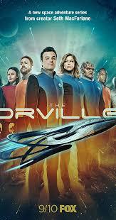 the orville tv series 2017 u2013 imdb