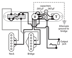 telecaster wiring diagram 3 way u0026 best telecaster 3 way wiring