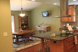 kitchen dining room remodel remodeling what to salvage repurpose and donate