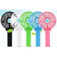 handheld fan foldable handheld mini fan
