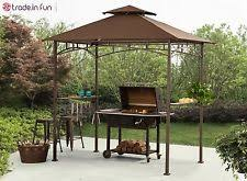 grill bbq wooden arbour barbecue shelter outdoor patio party