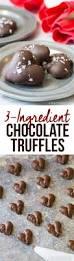 best 25 chocolate truffles ideas on pinterest homemade