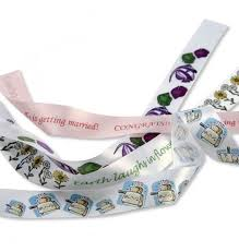 personalized ribbon printing 30 best digital inkjet printing on fabric images on