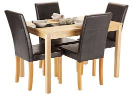 Ebay Dining Room Chairs by Chair Irene Dining Room Set Lacquered Table 4 Chairs And Bu Ebay