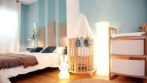 coin b b chambre parents chambre parent bebe coin bebe dans chambre parentale