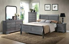 Grey Furniture Bedroom Black Grey Bedroom Furniture The Grey Wall Used In This
