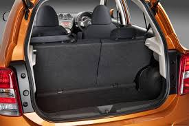 nissan maxima boot space nissan micra review caradvice