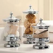bathroom apothecary jar ideas apothecary jars for bath items bathroom