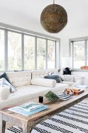 Tufted Sofa Living Room by Swell Shopping Malibu Living Room