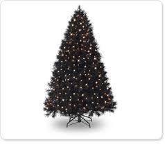 how did i miss the black tree trend