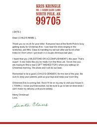 elf letter template the 25 best santa reply letters ideas on pinterest santa