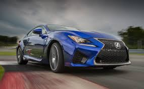 lexus rc hybrid top 10 things you should know about the 2015 lexus rc f