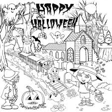 Halloween Crafts And Games For Kids by Halloween Activity For Kids U2013 Festival Collections