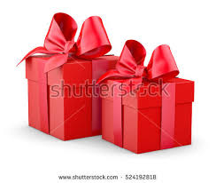 new year box christmas new years day 2 stock illustration 524192818