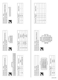 nissan rogue service manual wiring diagram drive mode system