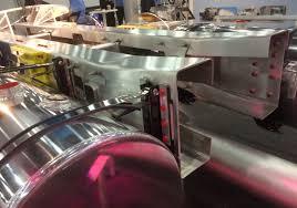 kenworth vs peterbilt aluminum frame rails new alloy castings from alcoa help cut 2500