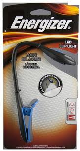 energizer led clip light walmart canada