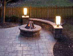 Backyard Concrete Patio Ideas by 31 Best Stamped Concrete Ideas Images On Pinterest Backyard