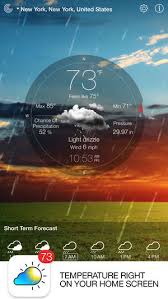 new york times forecast dial weather live local forecast on the app store
