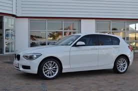 bmw one series price 2015 bmw 1 series 116i 5 door auto for sale in strand r339 990