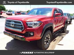 toyota v6 2017 new toyota tacoma trd off road double cab 5 u0027 bed v6 4x4