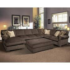 Sectional With Ottoman Beautiful Sectional Sofa With Ottoman 25 Best Ideas About