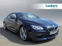 bmw 6 series for sale uk used bmw 6 series cars for sale in durham county durham motors