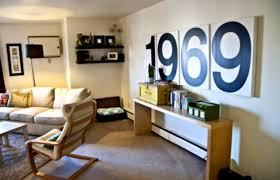 crafty design ideas student apartment living room decor on home