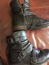 womens combat boots size 12 ugg australia combat boots for ebay