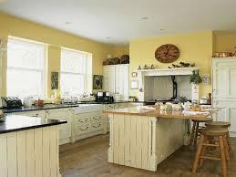 yellow kitchens yellow and white kitchen yellow country kitchen