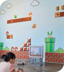 chambre mario bros the 16 best images about chambre enfant on coins