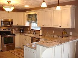 kitchen with island layout kitchen island with granite top and breakfast bar this is almost