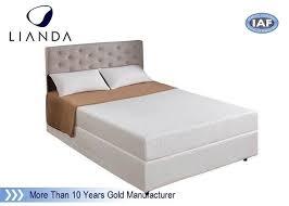 100 single size memory foam mattress topper for queen bed