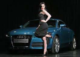audi car company name audi the name is based on the company s founder august horch the