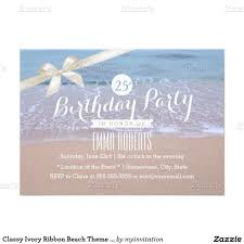 beach party free beach party invitations card invitation