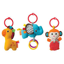 amazon com infantino tag along travel pals baby