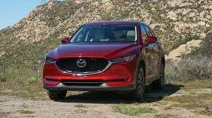 mazda car lineup 2017 mazda cx 5 earns iihs top safety pick roadshow