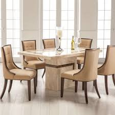 marble dining room set marble dining table marble dining table and 6 chairs marble dining