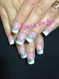 126 best acrylic nail designs images on pinterest acrylic nail