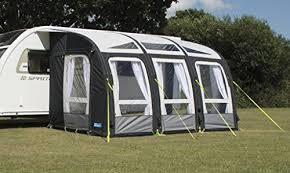 Dorema Porch Awnings Best Inflatable Caravan Porch Awning To Buy 2017