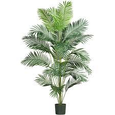 artificial tree 7 paradise palm walmart